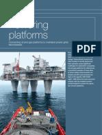 ABB Powering Platfroms