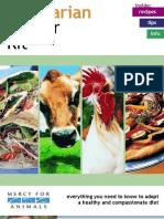 13748515 Vegetarian Starter Kit