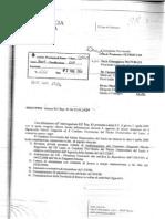 Determinazioni Dirigenziali Provincia Roma - Zingaretti