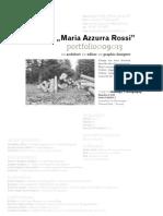 Maria Azzurra Rossi