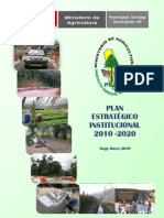 Plan Estrate 2010