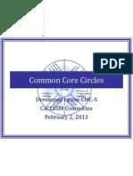 cc circles