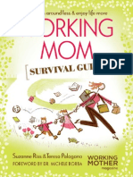 84750857 Working Mom Survival Guide