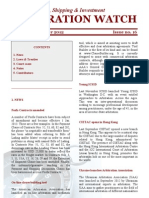 Arbitration Watch Issue 16-2012 (1)