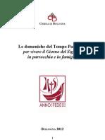 2012 09 25 Le Domeniche Del Tempo Pasquale