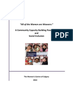 Peer Model Report 2010