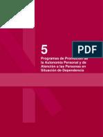 Programa de Autonomía Personal