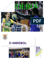 Andebol Global