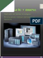 Revista Software. Logo Sorf