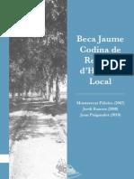 Beca Jaume Codina Recerca d'Història Local.pdf
