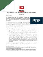 IntegrityPolicy_Nov2005