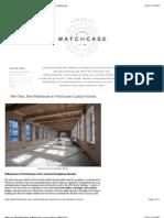 New Year, New Milestones at Watchcase's Luxury Homes (www.watchcasefactory.com)