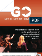 Richwoods Go Booklet