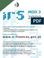 Desdobravel IRS2008