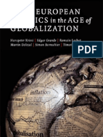 113766518 Kriesi Et Al West European Politics in the Age of Globalization