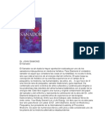 Diamond, John - El Sanador