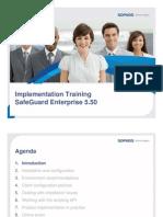 En_ds4 Sgn 5.50 Technical Implementation Training 3.22