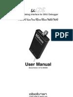 Manual BDI 2000