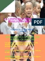 La Limpieza Interior y La Evolucion Del Alma