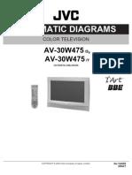 AV30W475 Schematic