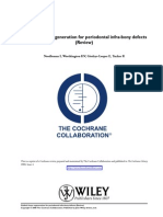 Guided Infrabony Review Willey Blackwell