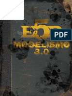 E5D Modelismo 3.0
