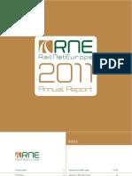 RNE Annual Report 2011