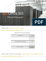Office 365 POC Partner Overview