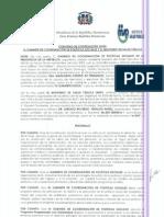 Convenio entre GCPS y Ministerio de Salud Pública