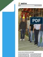 Hrvatski znastvenici u CERN-u