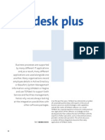 TOPdesk Plus