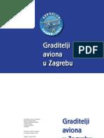 Zagrebački graditelji aviona