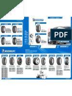 Catalogo Michelin Autos