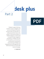 TOPdesk Plus Part 2