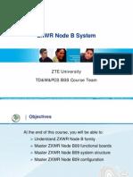6-ZXWR Node B System 71