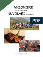 Canzoniere Nuvolari 2010