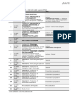 Program Ind415 Jan Apr09