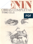 Cuadernos filosóficos - V. I. Lenin