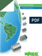 Catálogo PCB