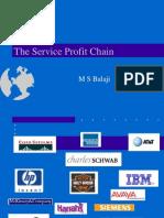 Services Profit Chain