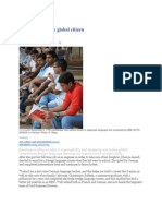 Education Plus - Foreign Languages-global Career