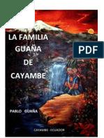 FAMILIA GUAÑA