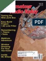73 Magazine - April 2002