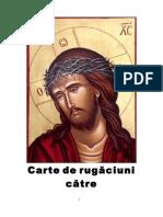 Acatistele Domnului Iisus Hristos