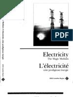 Electricity - The Magic Medium