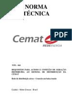 NTE-041-CONEXÃO-DE-GERAÇÃO-DISTRIBUÍDA-EM-BAIXA-TENSÃO-2a-ediçãox-1