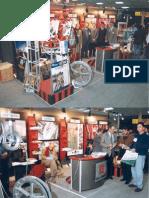 Fotos Feria Electrica