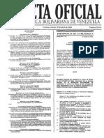 DECRETO N 7377 - MODIFICACIN DE COMPETENCIAS DEL MPPEE.pdf