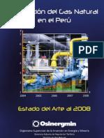 Regulacion Gas Natural Peru