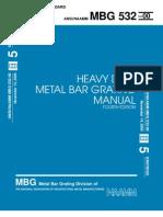 Na a Mm Metal Bar Grating Manual 532